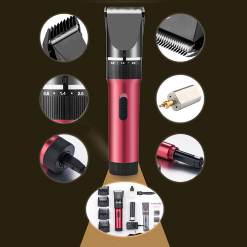 Professional Electric Pets Hair Clipper