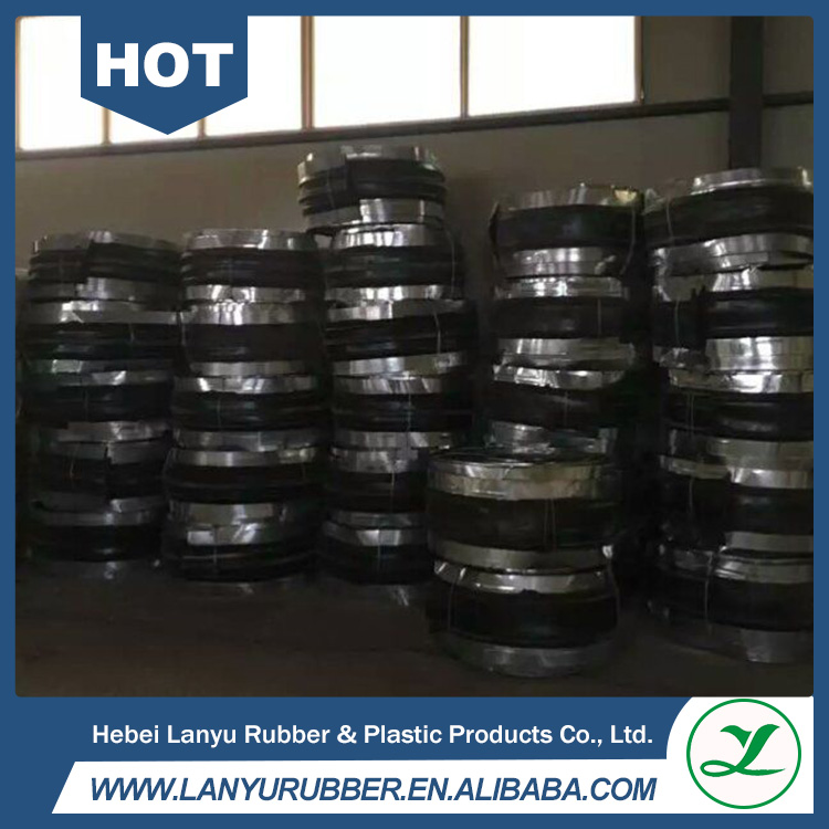 Rubber water stopper / rubber water barrier / rubber dam types