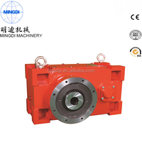 Extruder gearbox Of ZLYJ series for plastic extrusion machine