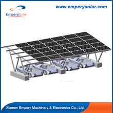 China Wholesale Market special 10w carport solar system