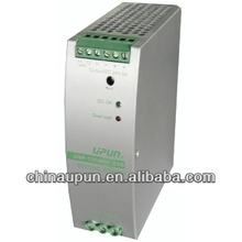 24vac 24vdc din rail switching power supply