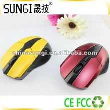 2012 Normal design Good touch of Left/right Hand mouse
