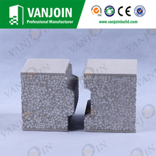 Vanjoin machine for producing eps sandwich wall panel