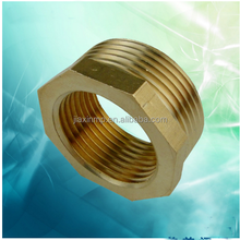High precision quick release coupling/brass tee coupling/tee connector
