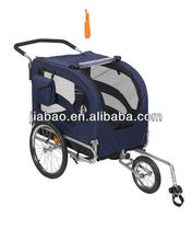 bicycle trailer for dog / pet product