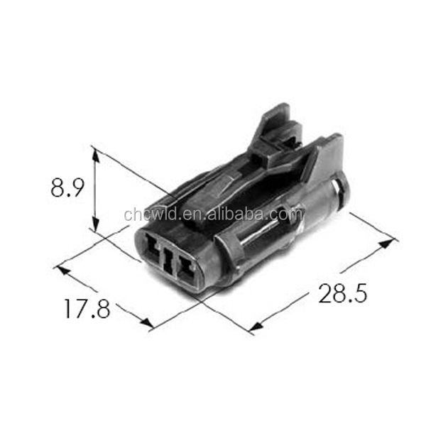 KET Connector mg610320