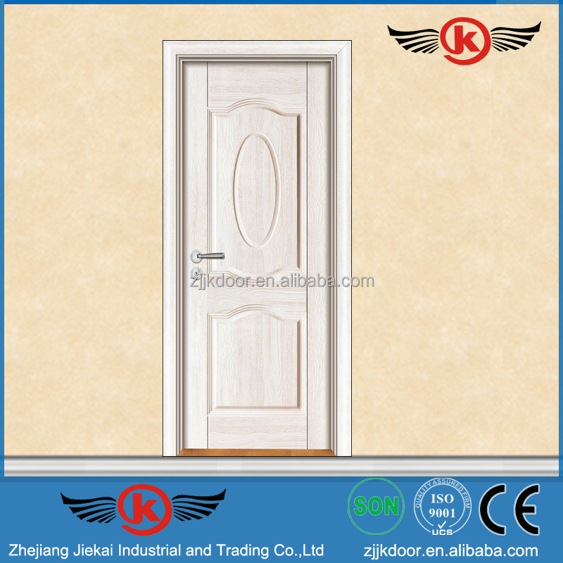 JK-MW9101 Melamin Interior Doors Installation Price