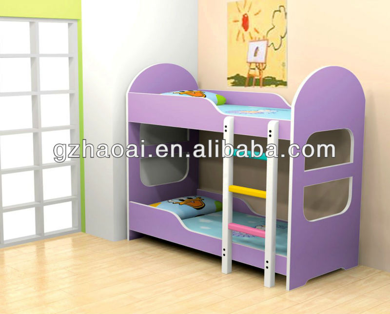 A09203 kids theme beds