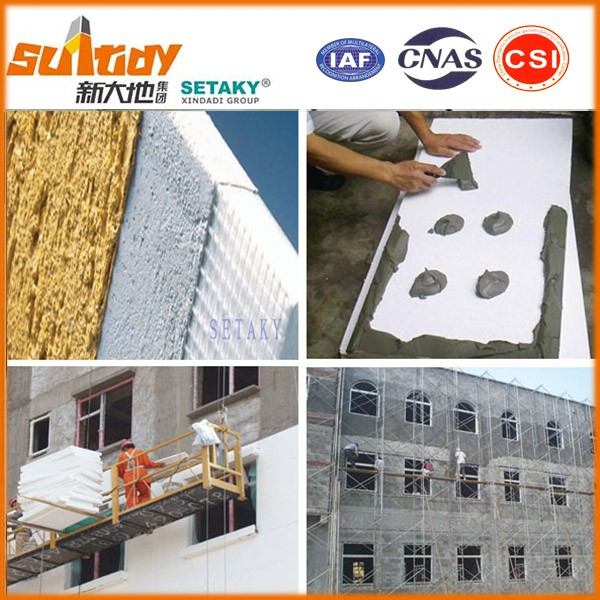 good bonding strength waterproof mortar use Redispersible Polymer Powder SETAKY745N7 similar with vinnapas 8031H