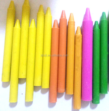Drawing crayon in customized color