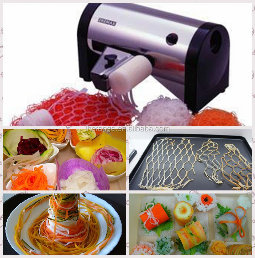 DX-70 Vegetable and fruit slicing machine