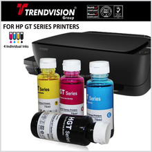 Printing ink for HP BUSINESS INKJET 1200