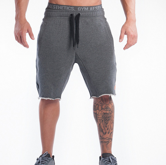 Wholesale Men Bodybuilding Jogger Sweatpants