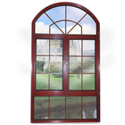 2015 Solid wood doors and windows
