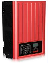 Must PH3000 hybrid On/off grid solar inverter 2000w 3000w 4000w dc48v system for home and govenment for sale power use