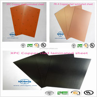Hot selling fr4 scrap copper clad laminate board