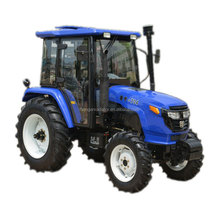 60hp 4wd 604 cheap farm tractor made in china for sale