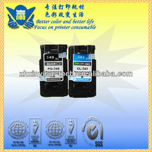 wholesale For Canon 540 541 Ink Cartridge for Canon Pixma MG2150/3150