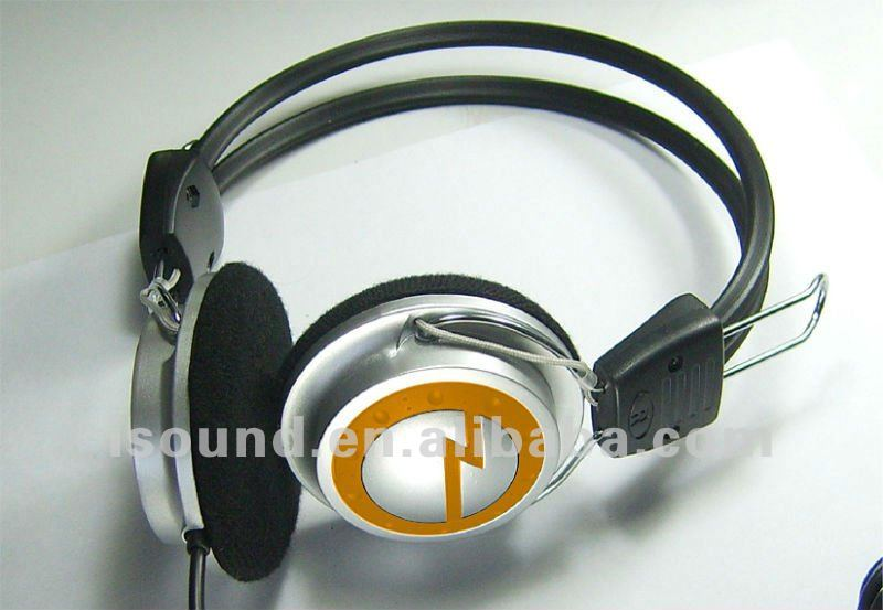 Retractable/easy to take earphone SP-A1005 suit for MP3/4/5/Laptop/mobile