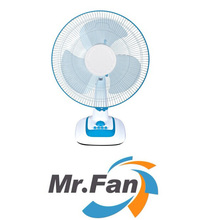 Household Plastic Small Electric Table Fan/ Competitive Price Table Fan/ Hot Sale Fan