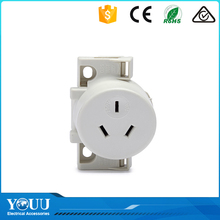 YOUU Buy Chinese Products Online PC And Copper Universal Single Socket,Plug Base,Outlet