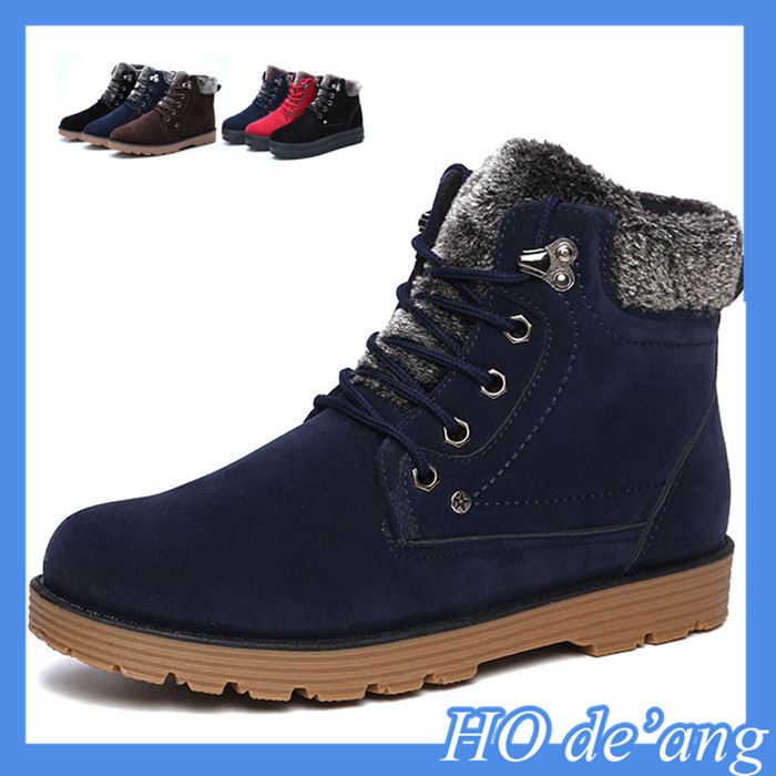 Discount Mens Winter Boots - Cr Boot