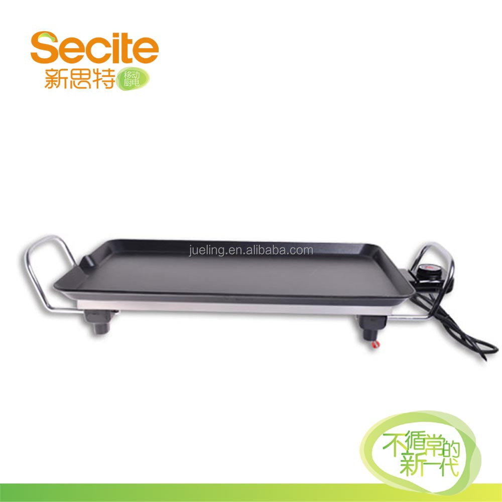 G-2 Ceramic Coating Non-stick Grill Design Baking Pan