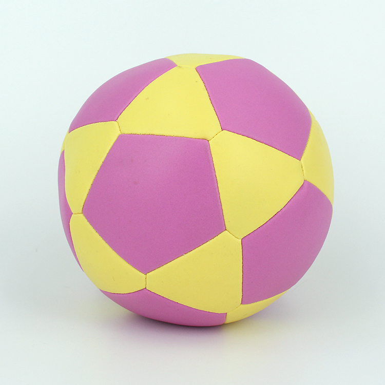 Guaranteed quality proper price beach soccer ball stuffed toy for the kids