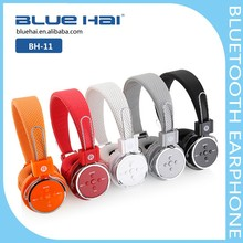 Fashion Design Wireless Mini Bluetooth Earphone for Sport Stereo Earphone Bluetooth 2.1 for Phone