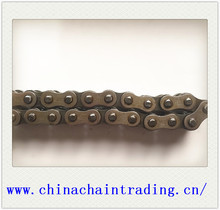 international standard motorcycle chain for hot sale
