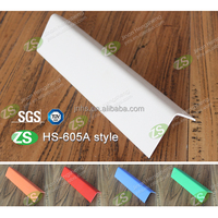 Plastic Decorative Furniture Corner Guards