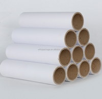 Paper core tube for masking tape or stretch film,textile paper tube,kraft paper tube