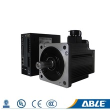 Gost Asynchronous Able 3-phase Ac Servo Motor