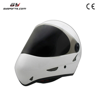2018 China OEM Professional comfortable paragliders helmet sky diving Flying helmets for sale