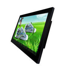 Wow,2016 High clear HD TFT capacity touch screen digital signage 21.5 inch android tablet