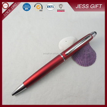 Wholesale Promotion Plastic Novelty Stylus Pen For Touch Screen