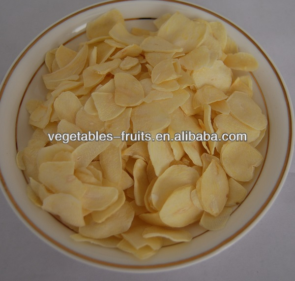 best quality natural spice dehydrated garlic flake
