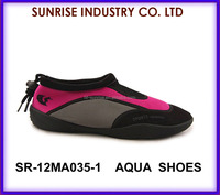 Buy aqua shoes women ladies water walking shoes in China on ...