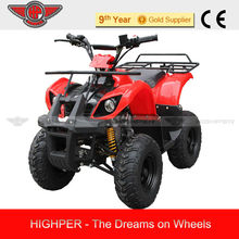 Automatic with Reverse 110CC QUAD, 25CC QUAD (ATV006)