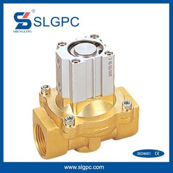 auto shut off valve water timer SLGPC- 2Q250-25 electric water shut off valve
