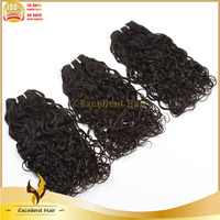 Best Selling Star Product Brazilian Virgin Hair Natural Black Color Perfect Fullness Double Drawn Remy Hair Extension