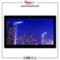 "New 27"" LCD touch monitor android pos , all in one pos system pc RK3188 1G/8G"