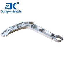aluminum cnc machining parts by draws