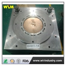 Mould of Plastic Injection Design and Manufacturer of Plastic industrial vats