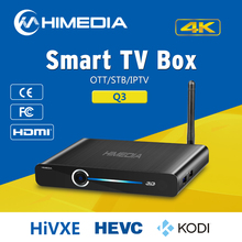 2016 Quad Core HiMedia Q3 Mini PC Google Android 4.4 Smart TV Box