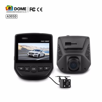 Hot FHD 1080P 2.45 inch display camera car DVR car camara recorder with G- sensor