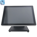High resolution 15 inch touch screen monitor/cheap touch screen monitor for sale