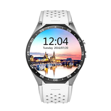2016 Newest 3G Smartwatch MTK6580 With Camera Wifi 1.39'' Android 5.1 Bluetooth 4.0 KW88 smart watch