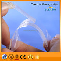 Same quality as crest and onuge strips for teeth whitening, Dental whitening strips