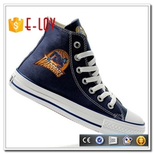 high quality low price sport casual canvas shoes in summer sports style shoes for men 2017